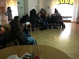 Sozialpädagogik Karlsruhe